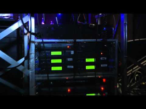 Behind the Live Sound of Phillips, Craig & Dean