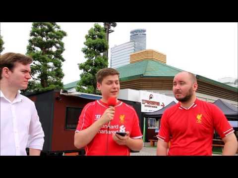 Burnley FC vs Liverpool FC 16/17 Match preview