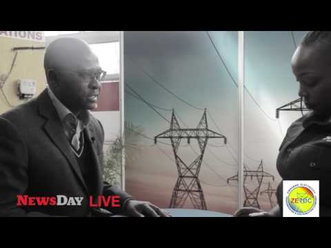 #ZITF2017 : ZETDC on electricity transmission, prepaid & smart metres and vandalism