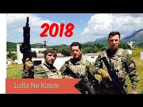 Stupcat 2018 - Lufta Ne Kosove