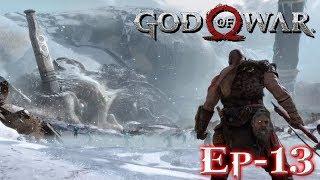 Video de ES UN MALDITO GIGANTE! | GOD OF WAR #14
