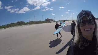 Nalu Surf Club 12/08/2018
