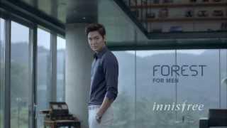 Video [Korean TVC] Lee Min Ho 이민호 Innisfree Forest For Men CF Ver 3 16s download MP3, 3GP, MP4, WEBM, AVI, FLV Desember 2017