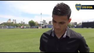 Estamos confiados - Leo Paredes