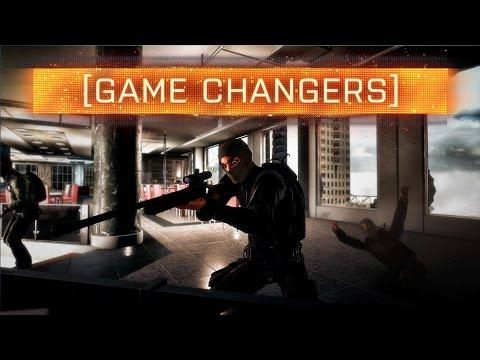 ► BECOMING A GAME CHANGER! | Battlefield: Hardline |