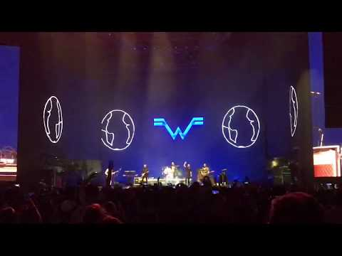 Whip - Weezer and Tears for Fears