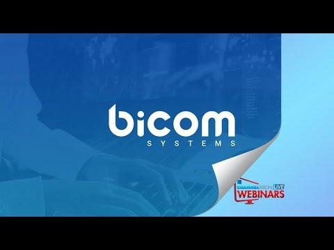 Bicom: How to Ensure Communications Continuity with Geo Redundancy