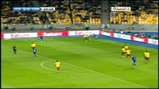ТМ 2013 Украина - Камерун ОБЗОР (Ukraine vs Cameroon)