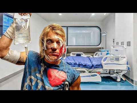 JUKKA's 5 WORST ACCIDENTS (DUDESONS')