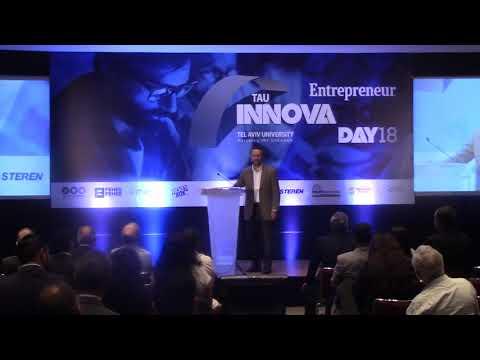 ¡Si podemos hacer nosotros más por México! Innovation Day 2018