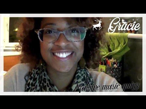 BLIND TEST MASSIVE MUSIC QUIZ - Jeu n°4