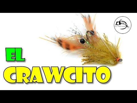El Crawcito By Fly Fish Food