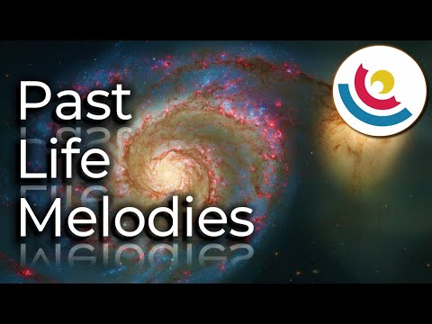 Cape Town Youth Choir (formerly Pro Cantu) - Past Life Melodies