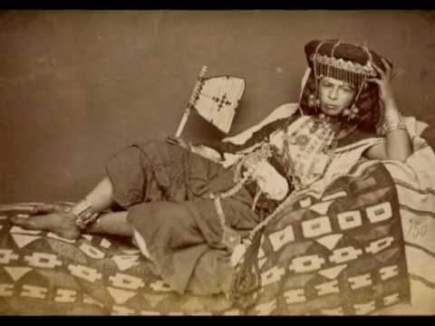 Biskra - Reine des ziban (1865 -1935)