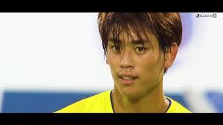 明治安田生命J2リーグ 第35節 山形vs松本は2018年9月30日(日)NDス...