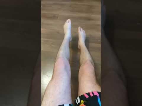 Секси ножки