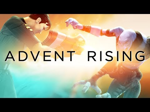 Not Forgotten - Advent Rising (overlooked...