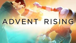 Not Forgotten - Advent Rising | Halo Meets Mass Effect