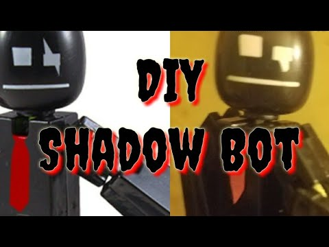 shadow bot Shadowbot is the only world of warcraft bot that is 100% passive out of the box passive meaning that it does not write anything whatsoever to wow's memory.