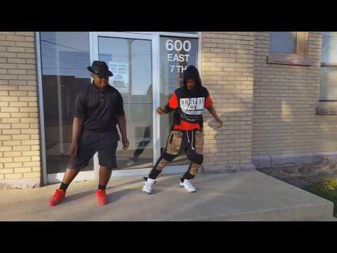 Fabregas Le Métis Noir - Ya Paty [OFFICIAL DANCE VIDEO]/ZIGIDA