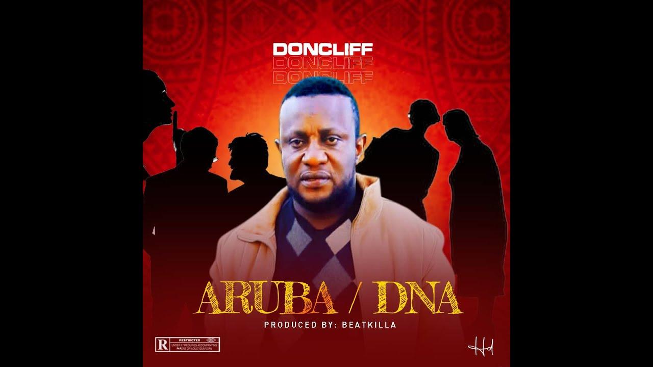 Download Don Cliff - ARUBA/DNA