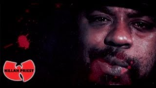 "Sean Price #RIP ft. Killah Priest  ""Rumblestick"" (Director @drzodiaksicfuc)"