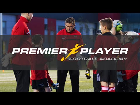 Premier Player | Goalkeeper Academy Promo