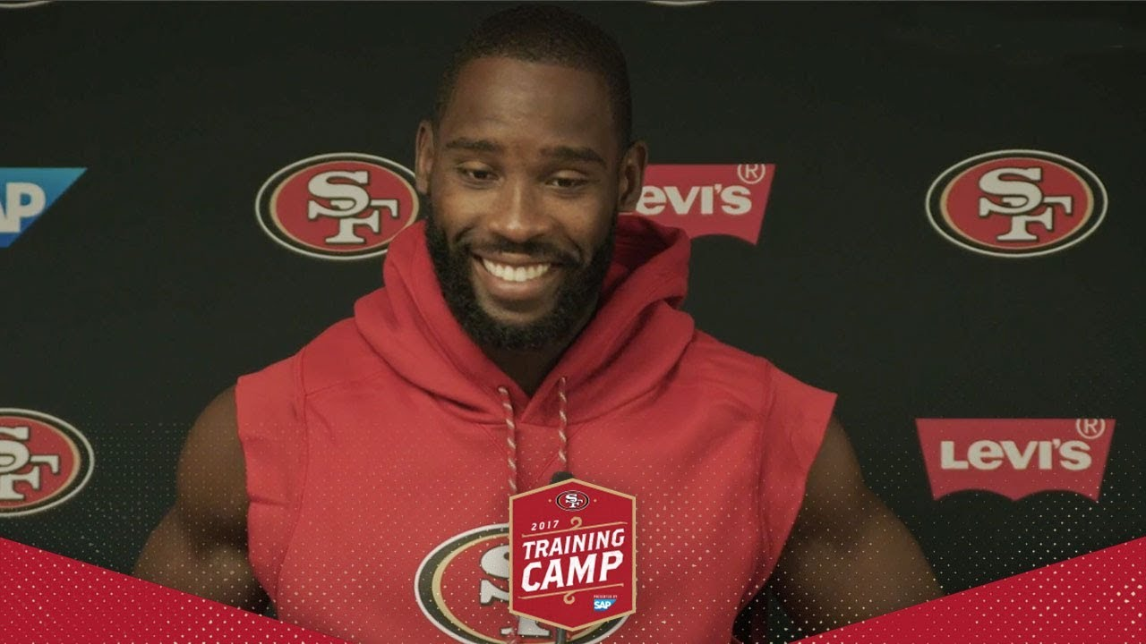 Pierre garçon: i never shy away from competition youtube