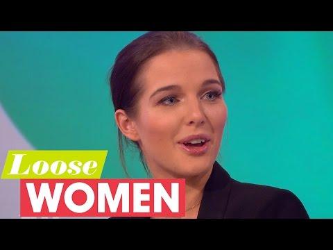 Helen Flanagan On Motherhood, A Corrie Return And CBB Rumours  Loose Women