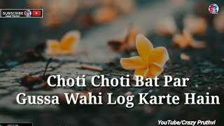 Gambar cover Heart Touching _ WhatsApp Status