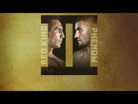 Bellator 232: MacDonald vs. Lima 2 LIVE Weigh Ins