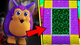 HOW TO MAKE A PORTAL TO THE BEST TATTLETAIL DIMENSION - MINECRAFT TATTLETAIL