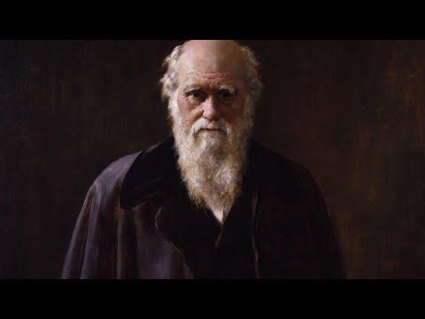Quién fue Charles Darwin?