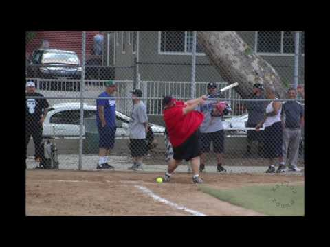 Boyle Heights WP Softball Tournament 2017