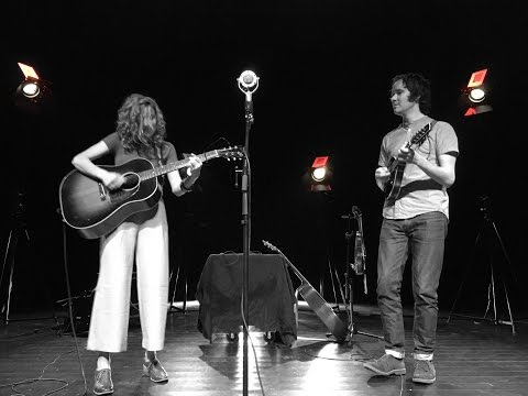 "Mandolin Orange  ""One More Down"""
