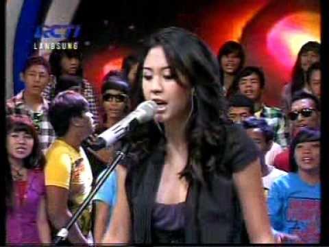 Sherina - Pergilah Kau @ Dahsyat (Live)