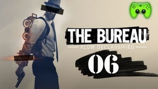 THE BUREAU # 06 - Vorbereitungen für die Front «» Let's Play The Bureau - XCOM Declassified | HD