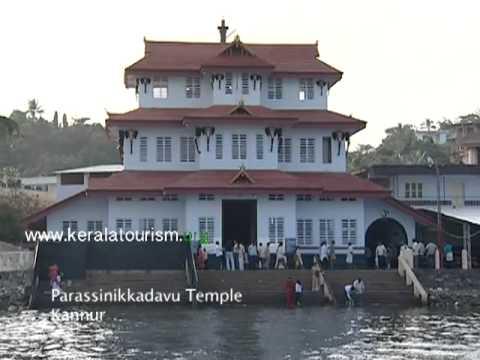 Parassinikadavu Muthappan temple Kannur