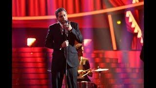 Raúl Pérez imita a Leonard Cohen - Tu Cara Me Suena