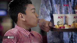 KFC Holiday Bucket...