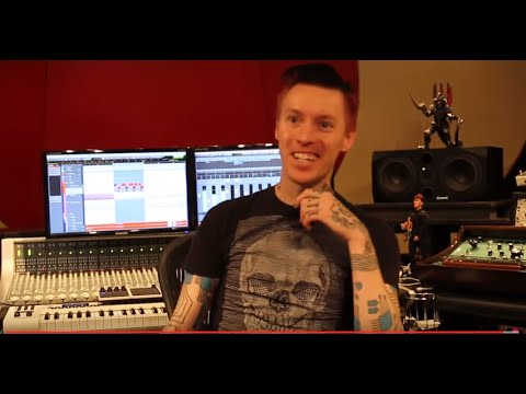 National Rock Review Interview: Bret Autrey of Blue Stahli