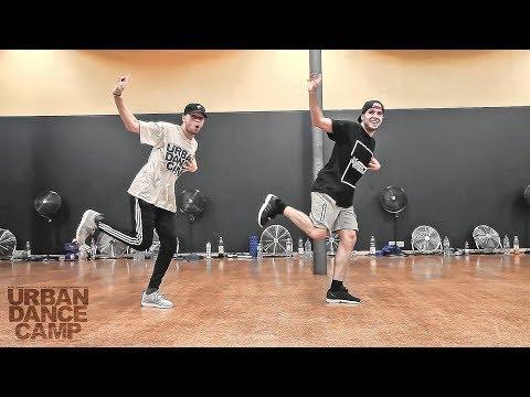 I Want You Back - The Jackson 5 (Remix) / EZtwins Choreography / 310XT Films / URBAN DANCE CAMP