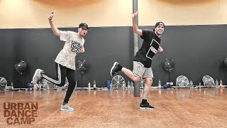 I Want You Back - The Jackson 5 (Remix) / EZtwins Choreography / 310XT Films / URBAN DANCE CAMP