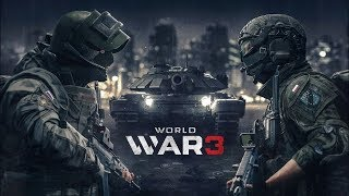 World War 3 - Wywiad z Dyrektorem Kreatywnym FARM 51