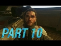 Call of Duty®  Infinite Warfare Walkthrough/Gameplay Part 10 - Olympus Mons - (PS4)