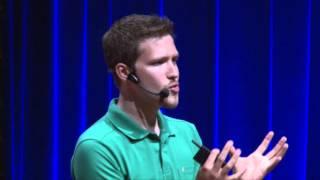O trabalho não precisa ser uma tortura | Roger Koeppl | TEDxSaoPaulo