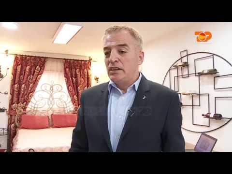 Ne Stepine Tone, 22 Mars 2017, Pjesa 5 - Top Channel Albania - Entertainment Show