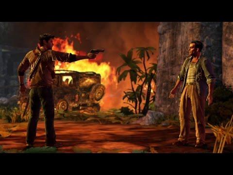 Uncharted: El Abismo de Oro - Parte 2 de 4