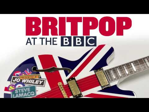 Britpop at the BBC - Free Mini-Mix (CD2)