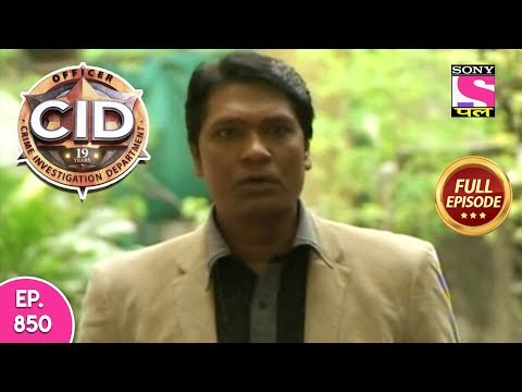CID - Full Episode 850 - 8th December, 2018 Mp3
